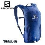 トレイルランニング/バックパック【SALOMON】18SSTRAIL10サロモン☆トレラン/バック/ザック