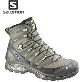 トレッキングシューズ【SALOMON】サロモンGore-Tex L947177 COSMIC 4D GTX W 登山靴/山ガール/ハイキング