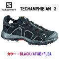��SALOMON�ۥȥ쥤����˥��塼��Techamphibian-3��ȥ���/���/������/�ȥ졼�˥�/�?��/���Ԥ�����Ը���