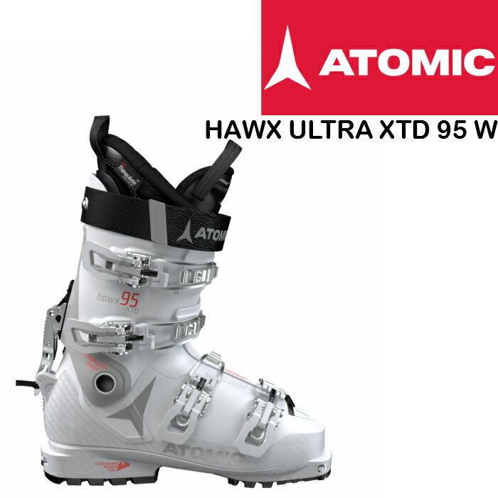 2019 2020 ATOMIC HAWX ULTRA XTD 95 W