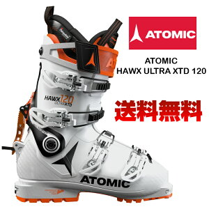 アトミック HAWX ULTRA XTD 120 AE5017520 [2017-2018...