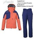 フェニックス 即納品 2021 Phenix Spray 2L Insulation W's Jacket & Pants SET PAA82OT21W PAA82OB21W CO...