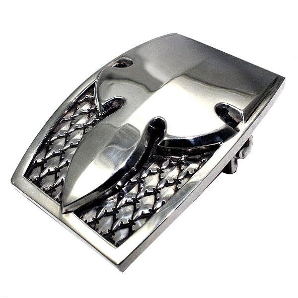クロムハーツ(Chrome Hearts)フレアニーバックル/1.5インチ幅用