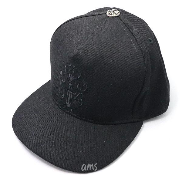 メンズ帽子, キャップ Chrome Hearts, BKBK