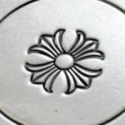 クロムハーツ(ChromeHearts)ペンダント・エンジェル・メダル・チャーム・V2・CHプラスズ
