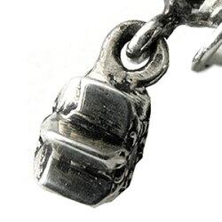 クロムハーツ(ChromeHearts)ピアス・タイニースター・ドロップワン・ウィズ・ダイヤモンド