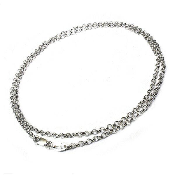 メンズジュエリー・アクセサリー, ネックレス・ペンダント Chrome Hearts1845cm