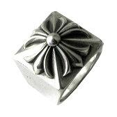 クロムハーツ・リング/指輪(Chrome Hearts)CHプラス・ピラミッド