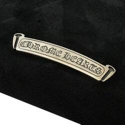 クロムハーツ・財布(Chrome・Hearts)REC・F・ZIP#2・フィリグリープラス・ブラック・スウェードレザー(クロム・ハーツ)(長財布)