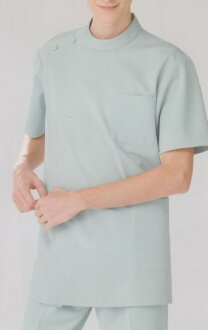 ★ White Casey ★ medical cloth ★ white male ★ white nagaileben sleeve
