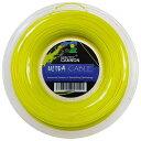 ウエスキャノン(WEISS CANNON)ウルトラ ケーブル (1.23mm) 200Mロール 硬式テニス ポリエステルガット(1...