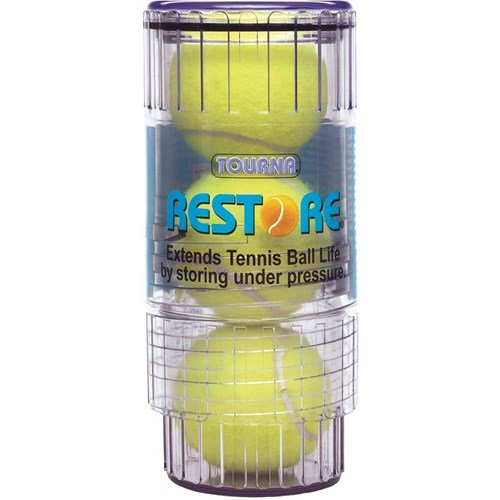 テニス, ボール (Tourna) (Restore Tennis Ball Saver) RST-3(17y11m)