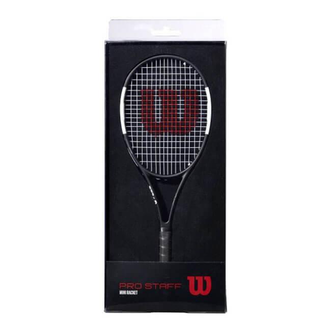 テニス, ラケット 25.2cm!(Wilson) PRO STAFF RF97 WRZ741711B RF97