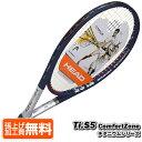 ヘッド(HEAD) チタニウム TiS5 コンフォートゾーン 234934 海外正規品(17y12m) 硬式テニスラケット[NC][次回使えるクーポンプレゼント]