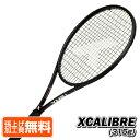 [27.5インチ]テンエックス プロ(TENX PRO) エクスカリバー XCALIBRE (315g) 海外正規品 硬式テニスラケ...
