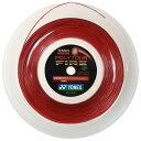 ヨネックス ポリツアー ファイア 200Mロール(1.20mm/1.25mm/1.30mm) 硬式テニスガット ポリエステルガット(YONEX POLY TOUR FIRE 200M Reel)(15y12m)[次回使えるクーポンプレゼント]