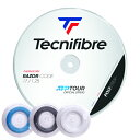 テクニファイバー(Tecnifibre) RAZOR CODE レーザーコード (120/125/130) 200Mロール 硬式テニス ポリエステルガット[次回使えるクーポンプレゼント] 1