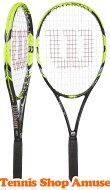 【スティームがNEWカラーで復活!】ウィルソン(Wilson)2017スチーム99S(304g)WRT73070(海外正規品)【2017年2月発売硬式テニスラケット】