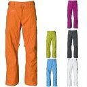 PANTS / Sic Cargo Pants2012/13 PHENIX フェニックス スキーウェア Sic Cargo パンツ(中綿な...