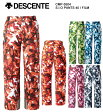 2015/2016 DESCENTE デサント スキーウェア S.I.O パンツ CMP-5504