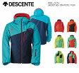 2015/2016 DESCENTE デサント スキーウェア ジャケット DRA-5172