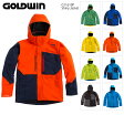 スキーウェア ジャケット/GOLDWIN ゴールドウィン Shiny G11610P(2016/2017)