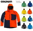 スキーウェアジャケット/GOLDWINゴールドウィンShinyG11610P(2016/2017)