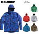 スキーウェア ジャケット/GOLDWIN ゴールドウィン Hikari G11611P(16/17)