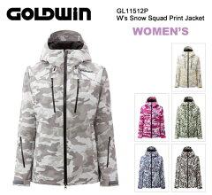 2015/2016 GOLDWIN ゴールドウィン レディーススキーウェア W'…
