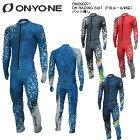 スキーウェアGSワンピース/ONYONEオンヨネDHRACINGSUIT(ForFIS)ONO90071(17/18)