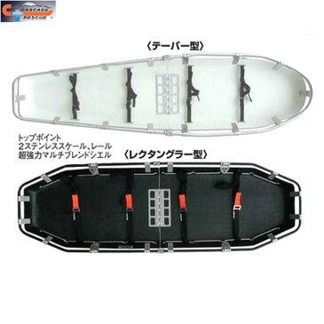 CASCADE(カスケード社) カスケードアドバンスシリーズレスキューリッター2ピース(分離型) 【CR1406】
