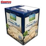 【送料無料】コストコ クリーミーマッシュポテト 乾燥マッシュポテト 14袋入り オネストアース