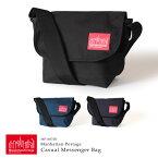 クーポン対象 マンハッタンポーテージ Manhattan Portage 日本正規品 メッセンジャーバッグ ショルダーバッグ Casual Messenger Bag MP1605JR メンズ レディース
