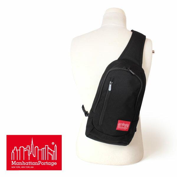 メンズバッグ, ボディバッグ・ウエストポーチ  Manhattan Portage Little Italy Crossbody Bag MP1927
