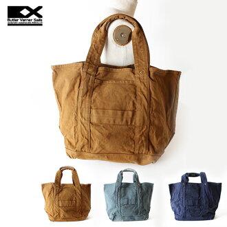 ■ Butler Verner Sails mens ladies tote bag no. 6 canvas バトラーバーナーセイルズ bag satchel bag 130206 _ free fs3gm130206_point 10P28oct13
