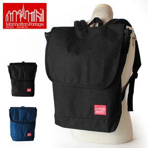【即納】Manhattan Portage マンハッタンポーテージ リュック リュックサック グラマシーバックパック デイパック Gramercy Backpack MP1218 メンズ レディース【コンビニ受取対応商品】 10P09Jan16