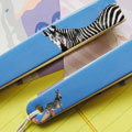Hand grip strap(携帯ストラップ) [zebra]