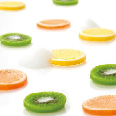 香りも見た目もテンション上がる!本物そっくりのフルーツソープは、日本製で職人さんのハンドメイド。