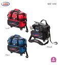【ABS】B20-1250 ダブルキャスターバッグ