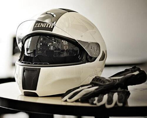ヤマハヘルメット ゼニス YJ-15