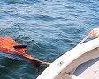 在庫あり! フジクラ ラックアンカー FP-10 楽々引揚げ装備 適合艇長〜15feet船 藤倉航装 シーアンカー 1m パラシュートアンカー