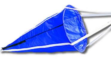 プラスチモ シーアンカー2-Lサイズ メーカー推奨適合艇長〜28feet/錨屋推奨適合艇長〜16feet パラ...