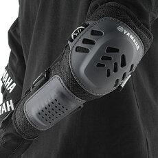 ヤマハバイクライディング安全装備AY-305エルボーガード(大人用)