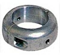 115mm シャフト亜鉛 ペラ亜鉛 二つ割型 ジンク NIKKO-W115