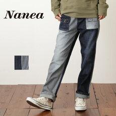 Nanea(ナネア)デニムブッシュパンツ