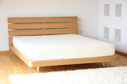 天然木すのこベッド上質なベッドをお求めやすい価格で♪シングル・レギュラーマット付
