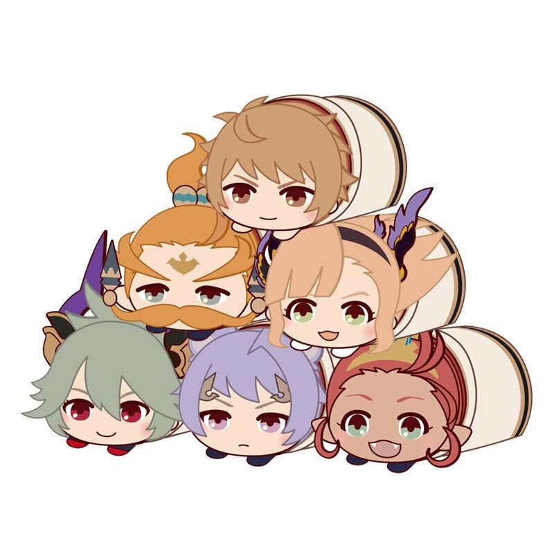 ぬいぐるみ・人形, ぬいぐるみ  Vol.3