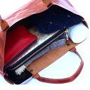 【今だけ全品15%オフ!】製造現場の もったいない から生まれた 本革 バッグ A4 鞄 バック 手提げ レディース メンズ レザー はぎれ エコ サステナブル レッスンバッグ はぎれシリーズ 革はぎれ 余剰品 ビジネスバッグ 2