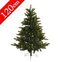 【PLASTIFLOR】ヨーロッパ市場向けのクリスマスツリークリスマスツリー 120cm【レビュー投稿で...