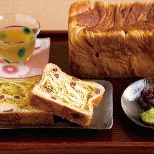 アンデの【限定】京の贅沢抹茶大納言デニッシュ1斤